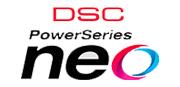 DSC POWER SERIES NEO